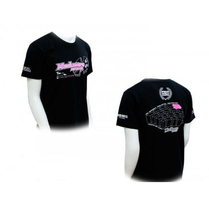 2014 Muchmore Racing Team T-Shirt Size XXL