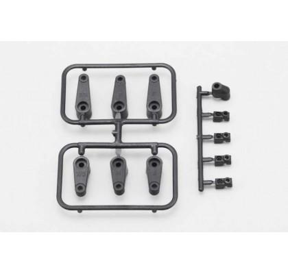 BD-7 Servo horn/sway bar holder/antenna mount