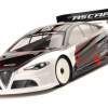 ASCARI 1/10 Touring 190mm Clear Body (Lightweight)