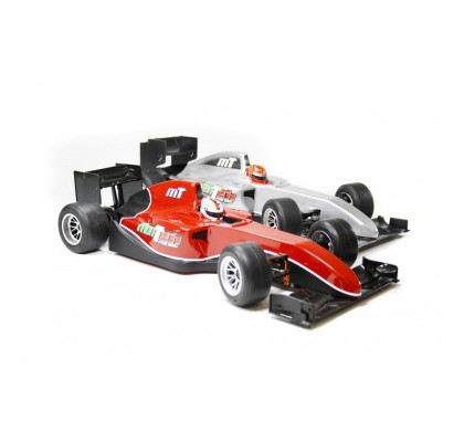 1/10-F1 KEP-Montech ETS Şampiyonu