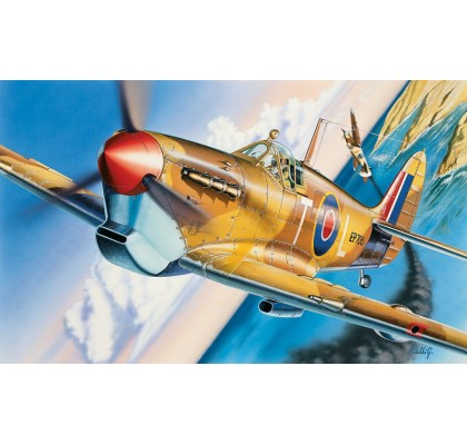 Spitfire MK.VB -Model Set