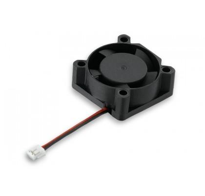 Fan-2510BH-6V-18000RPM@6V-0.27A-BLACK-A