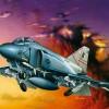 F - 4 S Phantom Ölçek 1 : 72