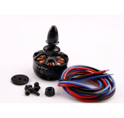 X3508S 580KV Brushless Motor