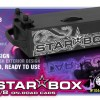 Starter Box On-Road 1/10-1/8 Uyumlu