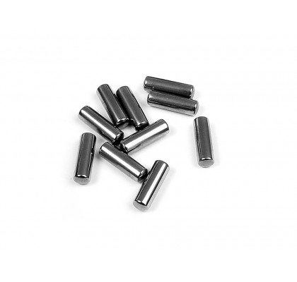 Set of Replacement Drive Shaft Pins 3x10 (10)