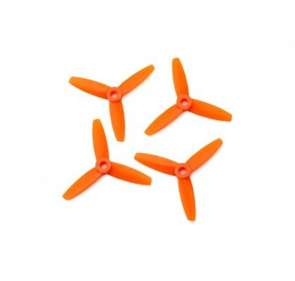 3 Blade 5040 Blade Orange