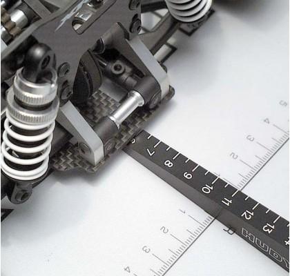 Yükseklik Ölçer 0mm-15mm (Eğimli)
