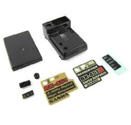 Protective Case Set For Sanwa RX451/R Receiver