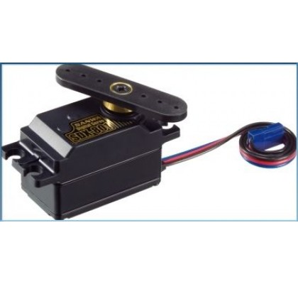 LOW PROFILE SERVO SDX-801