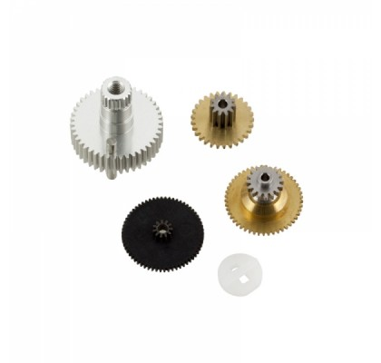 HVS-ZS Servo Gear Set