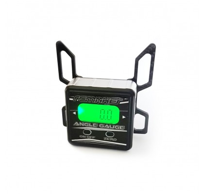 Digital Camber & Toe Gauge For 1/10th Offroad