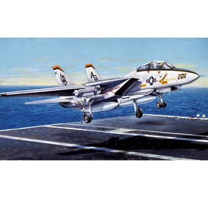 F - 14 A Tomcat Ölçek 1 : 72