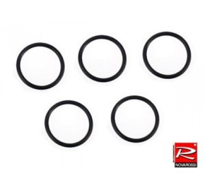 Carburettor O'ring 2,1/2,5cc 10x1mm