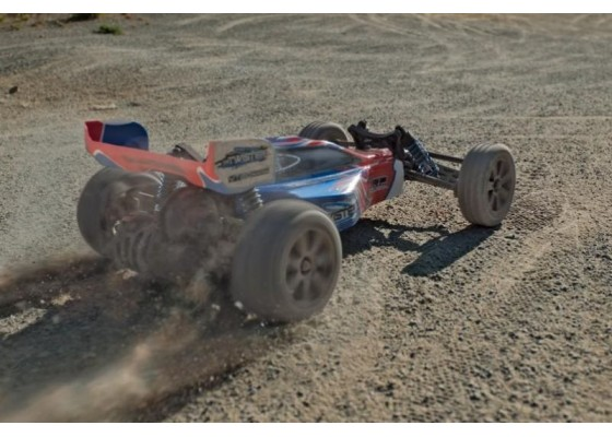 S10 Twister Buggy 2 4Ghz RTR - 1/10 Electric 2WD 2 4Ghz RTR
