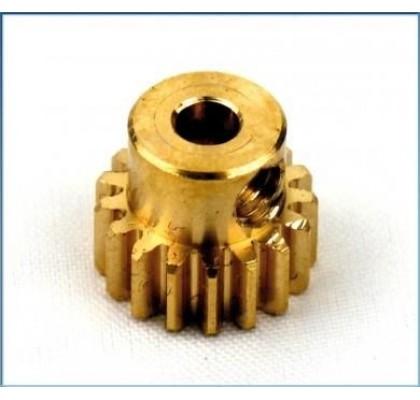 17T Pinion Gear - S10