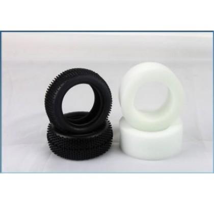 VTEC 1/10 Tyre + Inserts front (2pcs) - S10 Blast BX