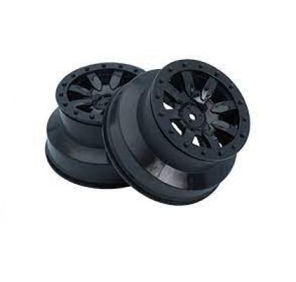 S10 SC Siyah Jant (2 adet)