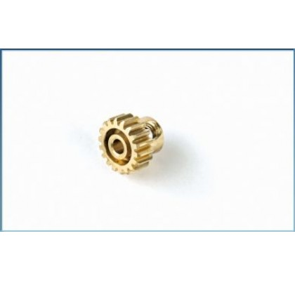 18T Pinion Gear module 0,6 - S10 Blast