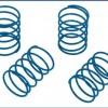 Amortisör Yayı Mavi Sertlik = Sert (4adet) - S10 TC