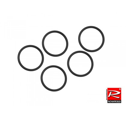 O'Ring Ø12x1,2mm for sealing carburettor-crankcase 2,1/2,5cc Short Stroke