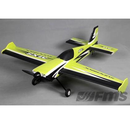 "1100MM (43.3"") MXS V2 PNP Akrobat Uçak"