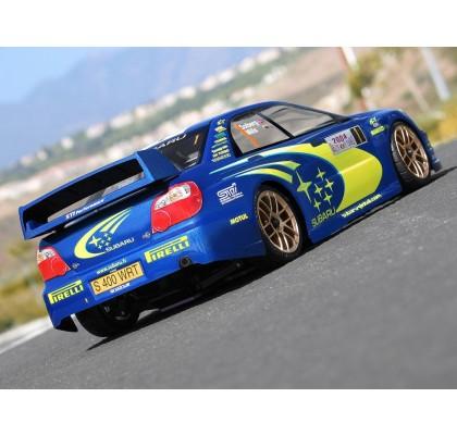 2004 Subaru Impreza WRC Kep (200mm)
