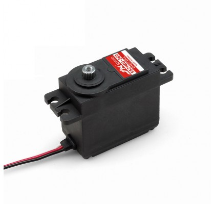 360 Degree 20KG High Torque Metal Gear Digital Servo For RC Model
