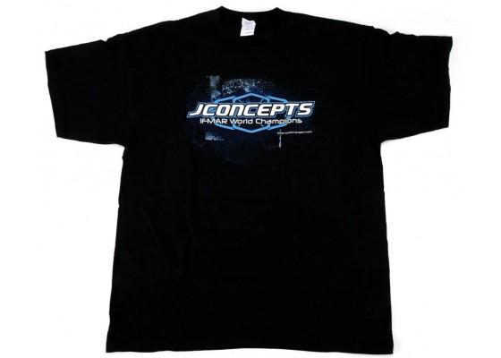 JConcepts T-Shirt LARGE