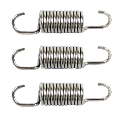 Spring for .21 Manifold /Pipe Stainless Spring