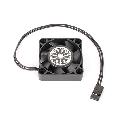 Ultra Speed Cooling Fan 40x40