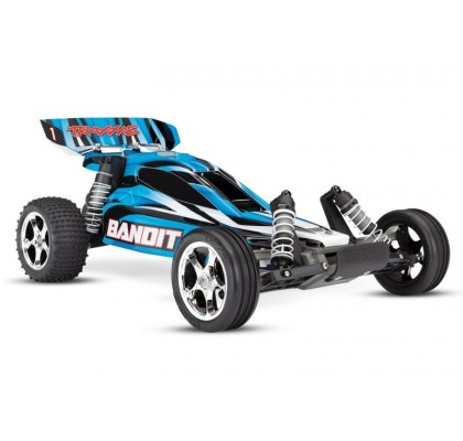 Bandit XL-5 1/10- 2WD, Ready-To-Race® RC Buggy