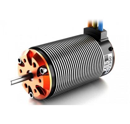 Toro Sensörlü XR Pro 2350kv 1/8 Motor