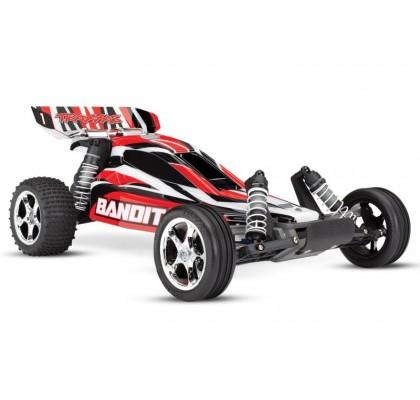 1/10- 2WD Bandit RTR® RC Buggy - Kırmızı