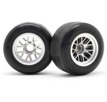F1 Ön lastik yeni model