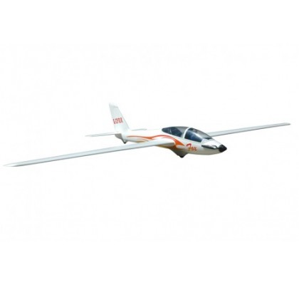 "Glider 2300mm (90.6"") FOX PNP V2"