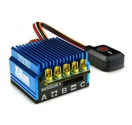 Toro TS50 ESc