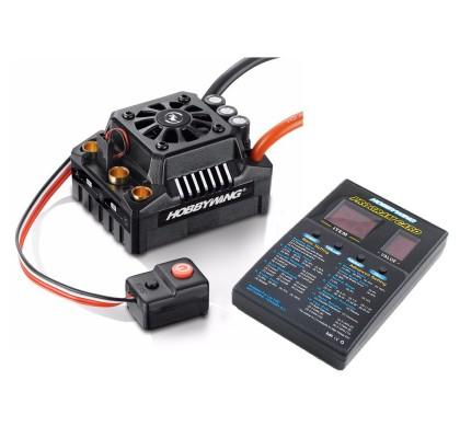 EzRun MAX8 V3 150A Esc
