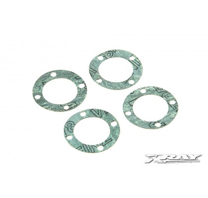 Diff. Gasket (4)