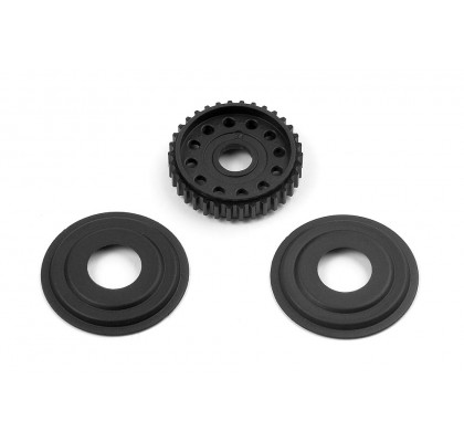 34t Diferensiyel Pulley