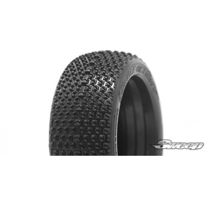 1/8 Buggy Double Action Tire