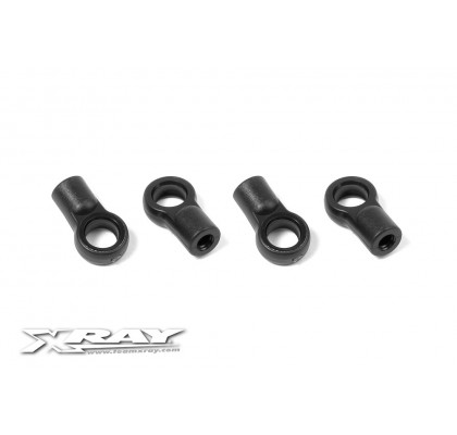 Shock Ball Joint 5.8mm - Long (4)