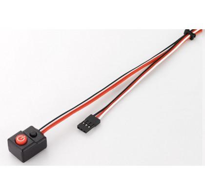 XR8sct-Ezrun 2S-4S Serisi On / Off Düğmesi