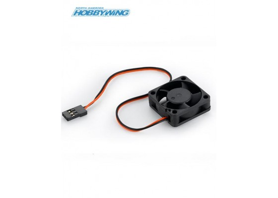 ESC Soğutucu Fan 35x15x10MM 5V-0.17A-10500Rpm@5a