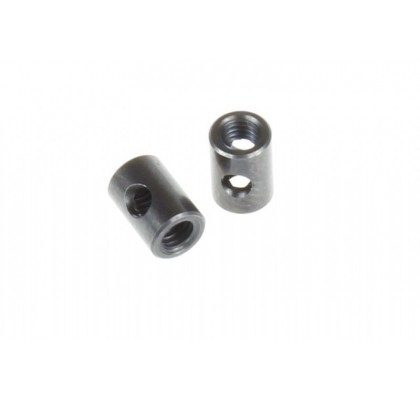 Driveshaft Bushing (2.0mm) (DEX410R/2010 Spec) (2pcs)