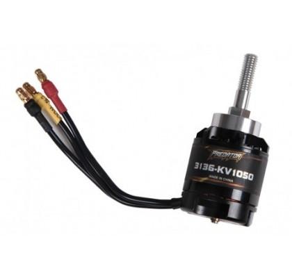 1050KV 3136 Outrunner Motor