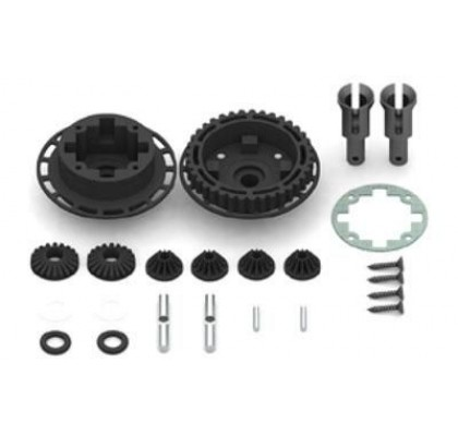 Gear Diff Set (Ota R3 Series)