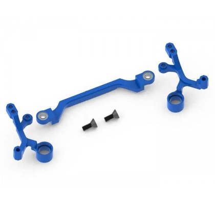 Alu Steering Set