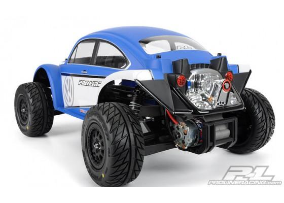 Volkswagen Full Fender Baja Bug Şeffaf Kep (SC)