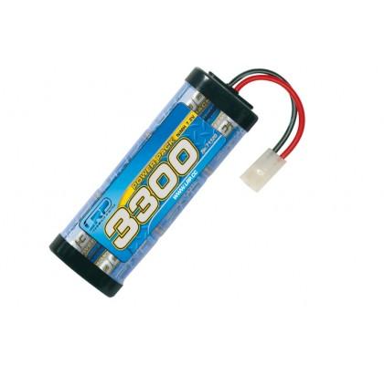 3300mah - 7.2V - 6-hücre NiMH pil